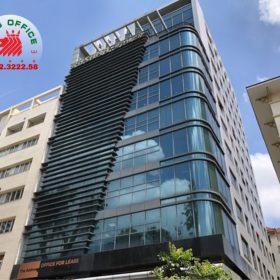 Văn phòng trọn gói Quận 1 – G-Office Rosana Tower