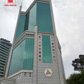 Văn phòng trọn gói Quận 1 – Tòa Nhà Saigon Trade G-Office