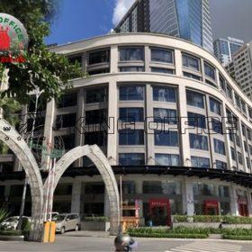 Văn phòng trọn gói Quận Bình Thạnh – Tòa nhà SaiGon Pearl