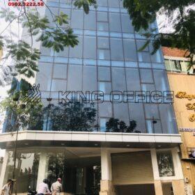 Văn phòng trọn gói Quận Phú Nhuận – Tòa nhà Cnomad