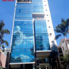 Văn phòng trọn gói Quận 3 – Tòa nhà Loyal Building
