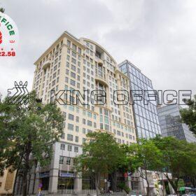 Văn phòng trọn gói Quận 1 – Regus Saigon Tower