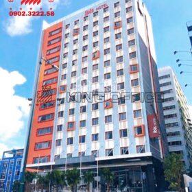 Văn phòng trọn gói Quận Tân Bình – Tòa nhà  Hà Đô G-Office Building