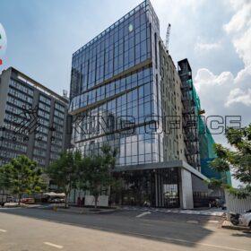 Văn phòng trọn gói Quận 7 – Regus M Building
