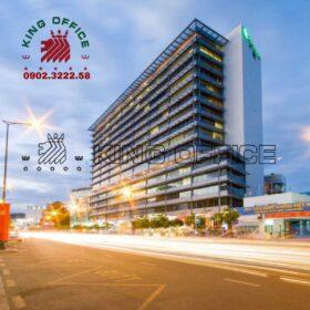 Văn phòng trọn gói Phú Nhuận – CENTRE POINT